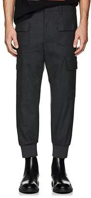 Neil Barrett Men's Cargo Trousers
