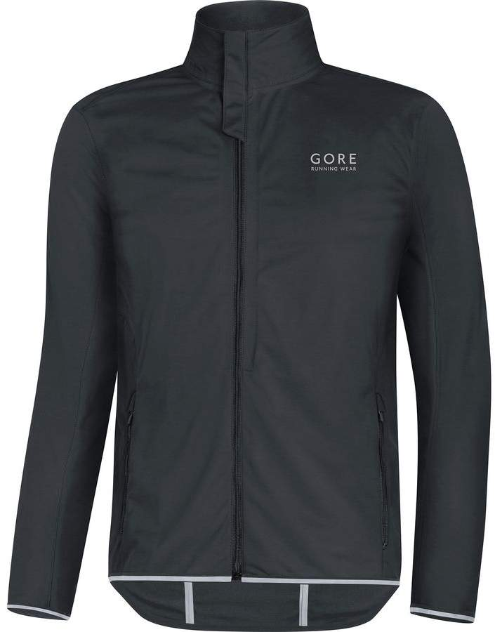 Gore Running Wear Essential Gore Windstopper Softshell Light Jacket