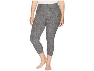 Beyond Yoga Plus Size High-Waist Capris