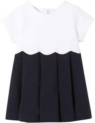 Jacadi Maneton Pleats Dress