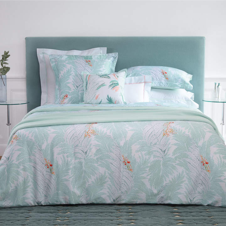 Sources Duvet Cover - King