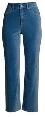 Rebecca Taylor Ines Kick Bootcut Jeans