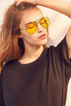 Vintage Aviator Sunglasses $20 thestylecure.com