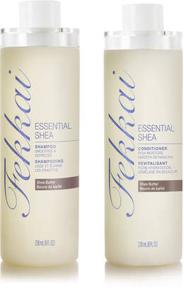 Frederic Fekkai Essential Shea Shampoo & Conditioner
