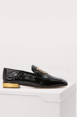 Salvatore Ferragamo Lana loafers