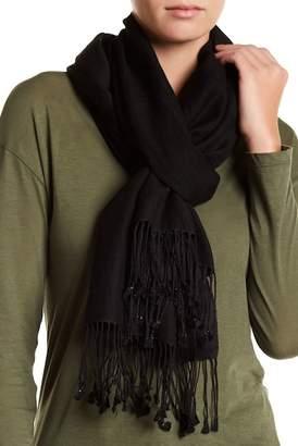 Saachi Cashmere Blend Multi-Wear Pashmina