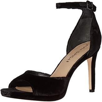 Via Spiga Women's Salina3 Platform Dress Sandal
