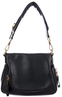 Tom Ford Leather Jennifer Bag