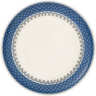 Villeroy & Boch Casale Blu Dinner Plate 10.5 in