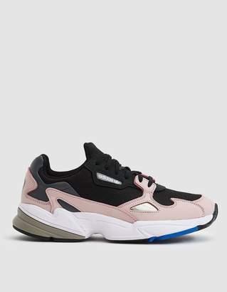 adidas Falcon W Sneaker in Black