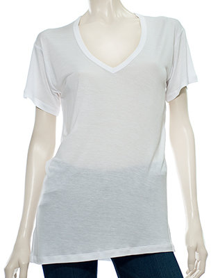 KAIN Label V-Neck Tee
