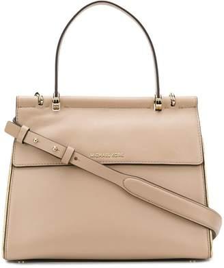 MICHAEL Michael Kors medium Jasmine satchel