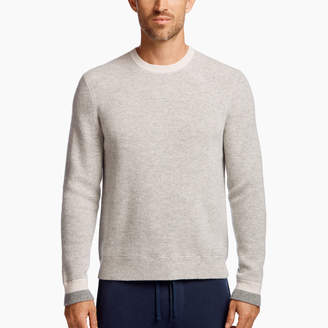 James Perse BABY CASHMERE SWEATER