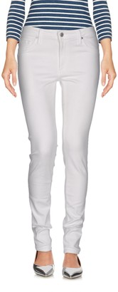 Black Orchid Denim pants - Item 42571646MS