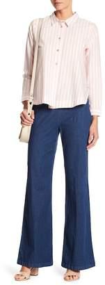 Insight Wide Leg Jeans