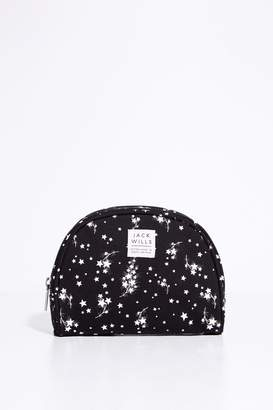Jack Wills Ashridge Mini Wash Bag