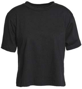 3x1 Cotton-jersey T-shirt