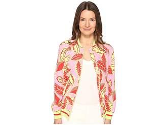 Moschino Bomber Women's Coat