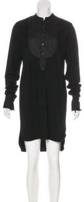 Ralph Lauren Wool Mini Dress