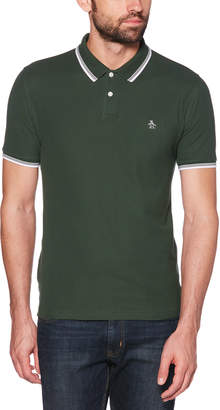 Original Penguin 56 TIPPED PIQUE POLO