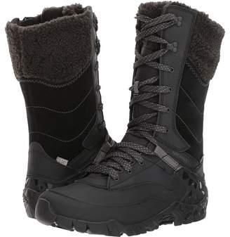 Merrell Aurora Tall Ice+ Waterproof Women's Boots