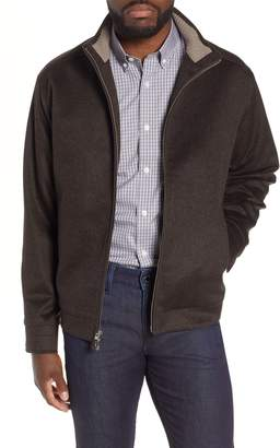 Peter Millar Westport Crown Wool & Cashmere Jacket
