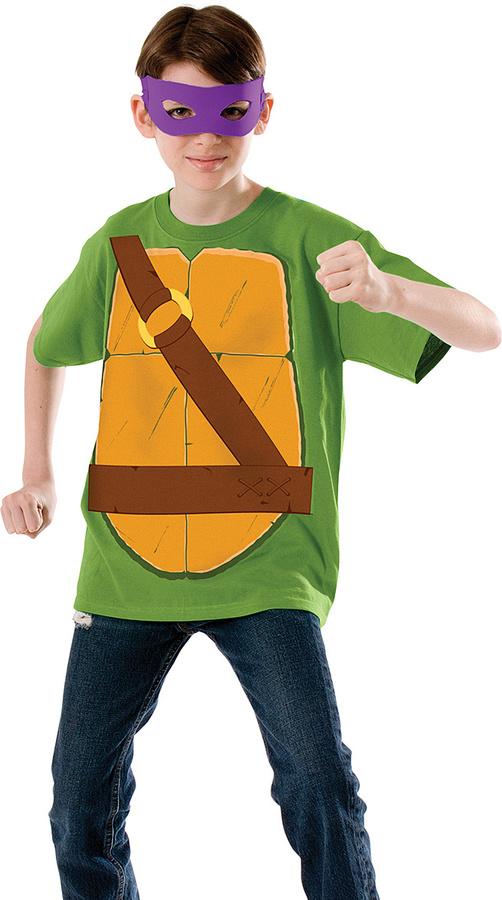 Donatello Teenage Mutant Ninja Turtle Dress-Up Set - Boys
