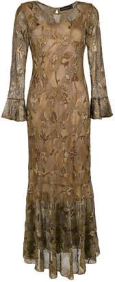 Cecilia Prado Mariela knit long dress