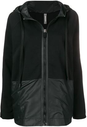 NO KA 'OI No Ka' Oi zip hoodie