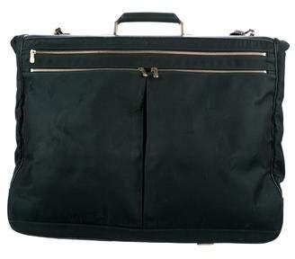Louis Vuitton Taïga Portable 5 Cintres w/ Strap