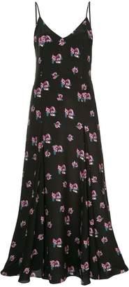 Racil floral print dress