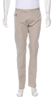 DSQUARED2 Straight-Leg Pants