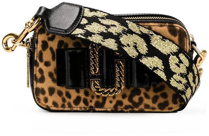 Marc JacobsMarc Jacobs Snapshot crossbody bag