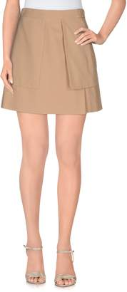 Just Cavalli Mini skirts
