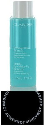 Clarins/demaquillant Express Instant Eye Makeup Remover Waterproof 4.2 oz