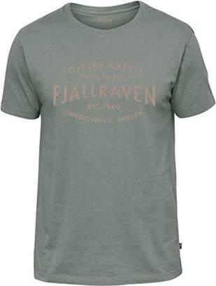 Fjallraven Men's Est. 1960 T-Shirt