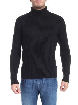 Rrd Roberto Ricci Design Turtleneck Cotton