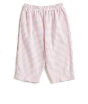 Kissy Kissy Baby Girl's Striped Pants
