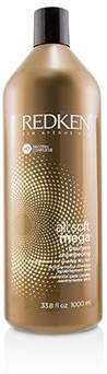 Redken All Soft Mega Shampoo (Nourishment For Severely Dry Hair) 1000ml/33.8oz