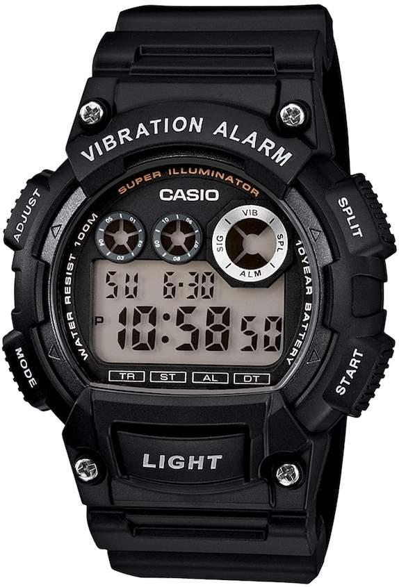 Casio Men's Digital Chronograph Watch