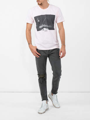 Luv Collections Luv x jean pigozzi palace tee shrt