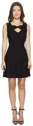 Moschino Dress w/ Cut Out Women's Dress