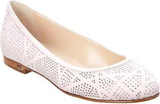 Christian Dior Studded Ballerina Flat