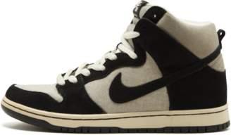Nike Dunk Hight Pro SB Grit/Black