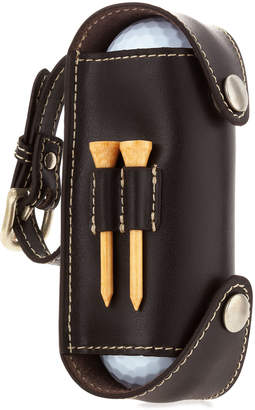 Neiman Marcus Golf Case, Chocolate
