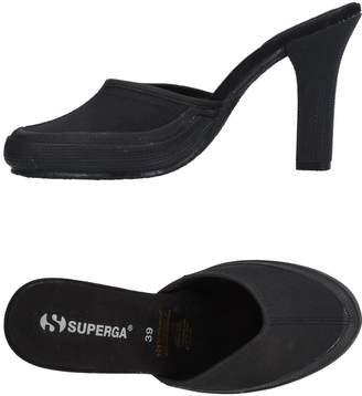 e4bd3a6c3172 Superga Mule - ShopStyle