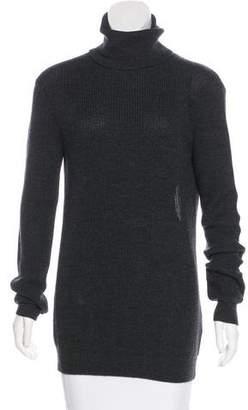 Haute Hippie Wool Turtleneck Sweater w/ Tags