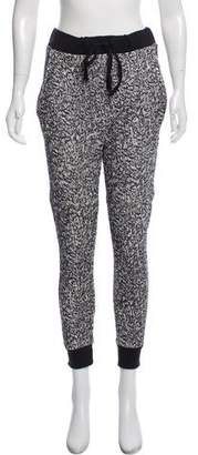 Elizabeth and James Printed Jogger Pants