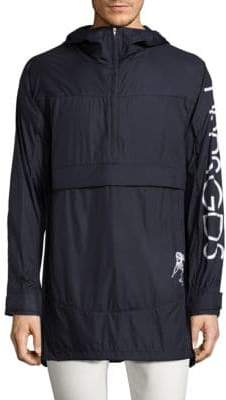 PRPS Yacht Hooded Jacket