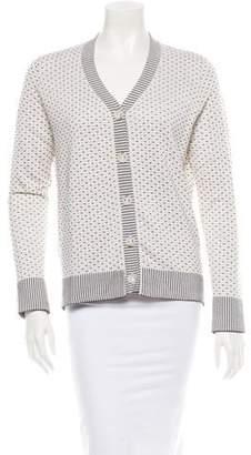 Tanya Taylor Textured Wool Cardigan w/Tags w/ Tags